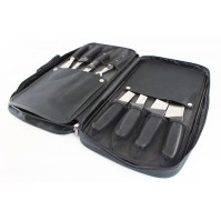 Fischer Professional Knife Bag with 20 knives and accessories