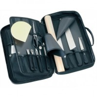 Fischer Culinary Bag with 22 pastry utensils and accessories
