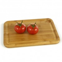 Berard Bamboo Cutting Board with juice groove 50x35cm
