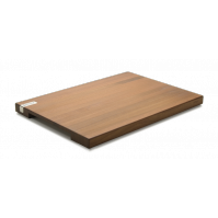Wusthof Cutting Board made of thermo beech wood 50x35cm