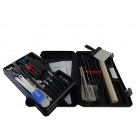 Fischer Bakery Professional Case with 27 tools and accessories