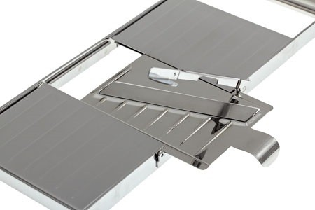Kai Select Mandoline Slicer - fully made of stainless steel