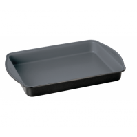 BergHOFF Earthchef Rectangular Cake Pan 38x25cm - made of carbon steel