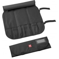 Zwilling Knife Roll Bag with space for up to 7 kitchen knives