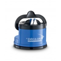 Deglon Manual Knife Sharpener with ceramic slots