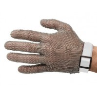 Niroflex Chainmail Cut-Resistant Glove : small size