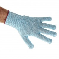 Niroflex Safety Glove Cut- Resistant Fiber : Medium size