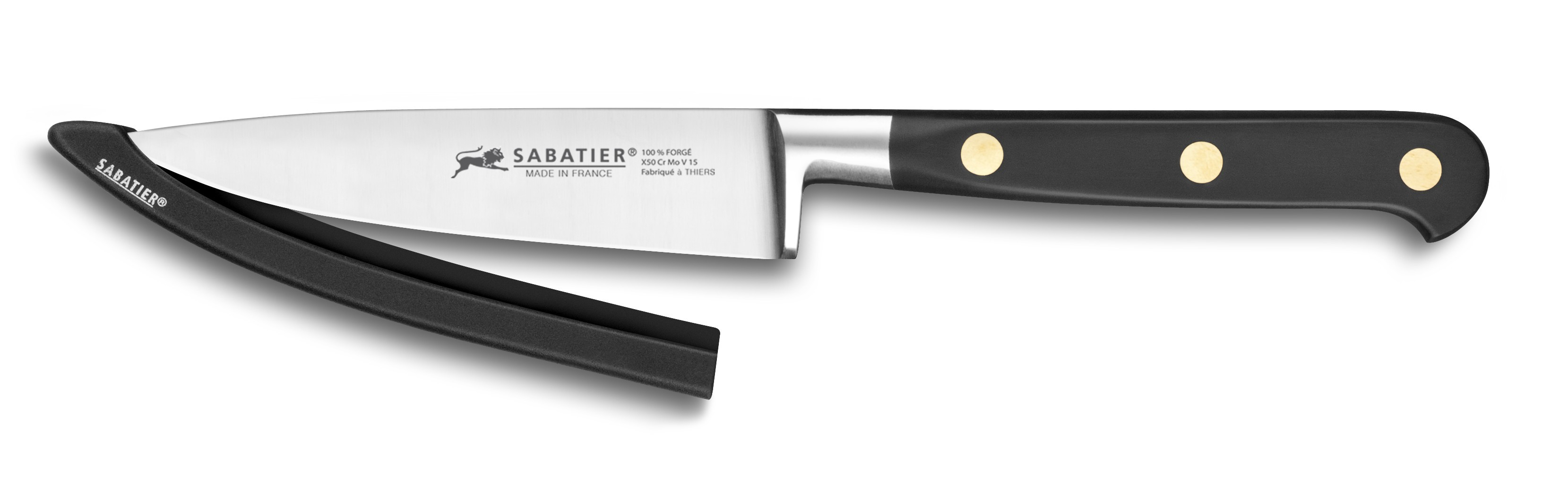 sabatier set of 4 blade guards for your kitchen knives