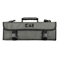 KAI Shun Professional Knife Bag with space for 7 knives and accessories