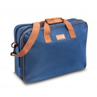 Deglon Urban Case - professional empty box and blue bag