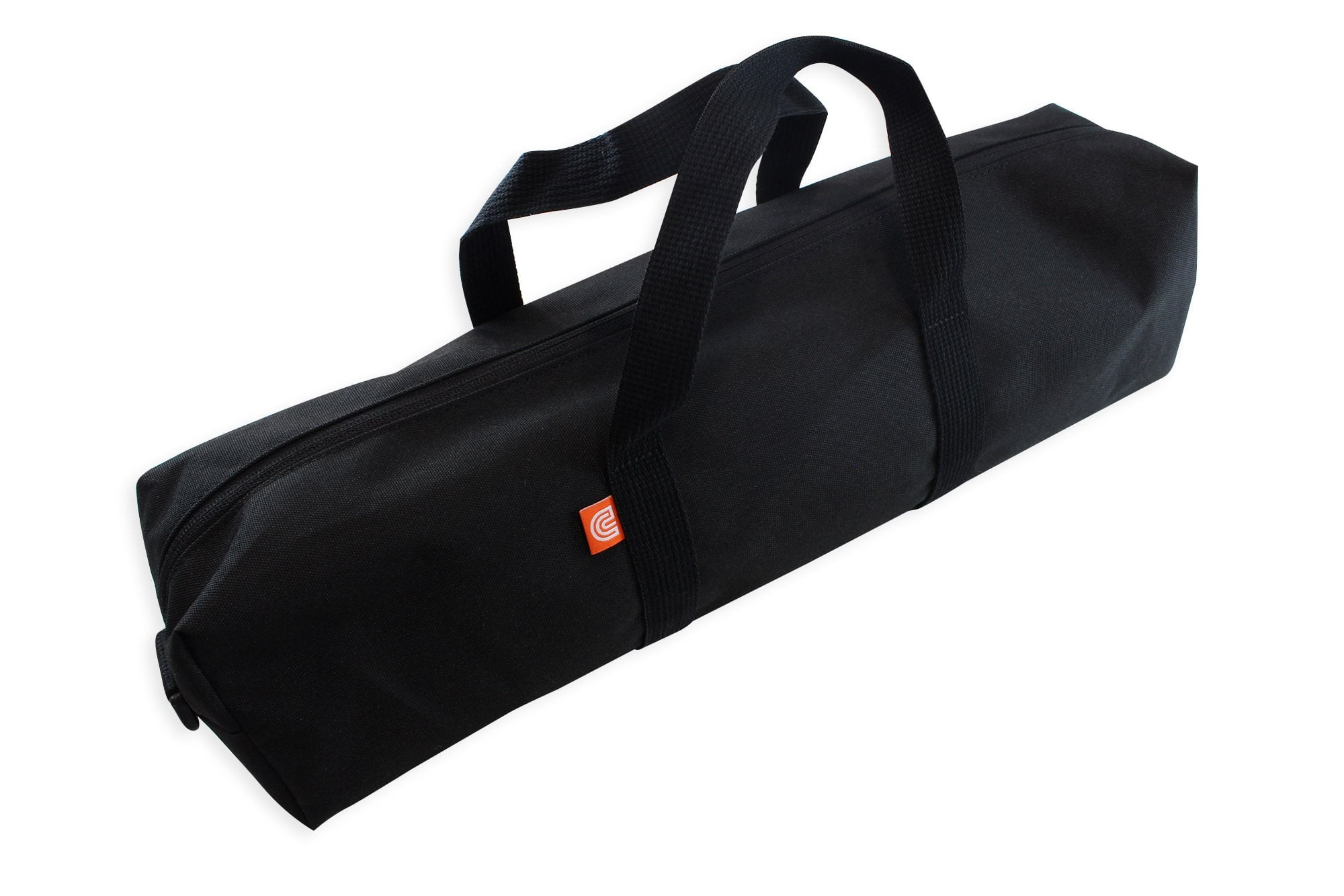 Chef Roll Professional Knife Bag For Cooks Black