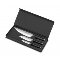 Sabatier International Majoris Set of 3 Kitchen Knives