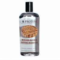 Proteak Mineral Oil for Butcher Block & Cutting Board 355ml