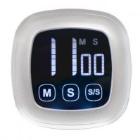 Alla France Touch Screen Kitchen Timer