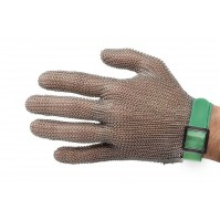 Niroflex Chainmail Cut-Resistant Glove - extra small size