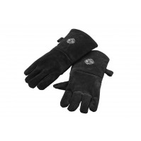 GEFU Barbecue Gloves made of nubuck leather