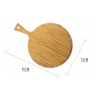 Totally Bamboo GreenLite Pizza Peel 45 x 33 cm