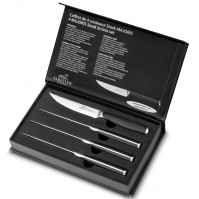 Sabatier International Majoris Set of 4 steak knives 12cm