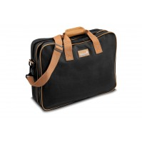 Deglon Urban Case - professional empty box and black bag