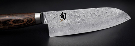 Kai Japanese knives