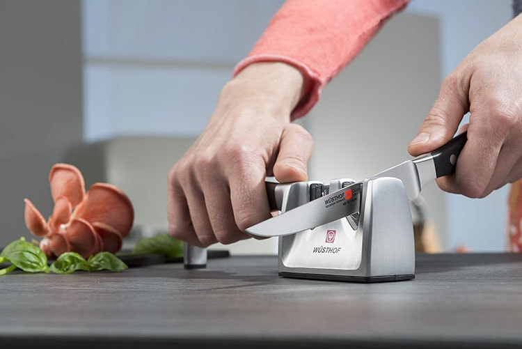 Wusthof knife sharpener