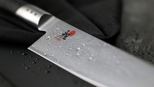 Miyabi: Japanese knives of great quality