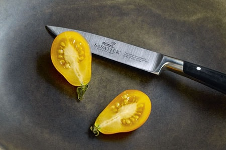 Always prefer the quality of Sabatier knives !