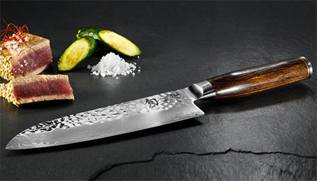A beautiful Kai Shun Premier knife for your kitchen!