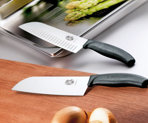 victorinox kitchen knives at. Black Bedroom Furniture Sets. Home Design Ideas