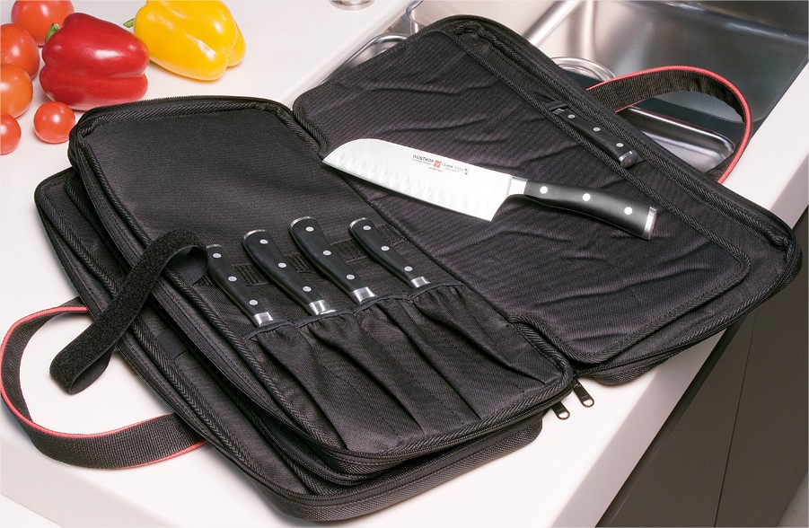 Shop knife bags at MyChefKnives